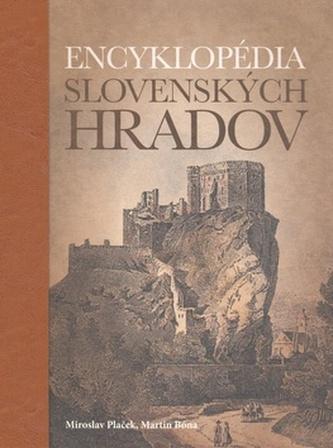 Encyklopédia slovenských hradov