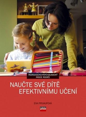 Naučte své dítě efektivnímu učení