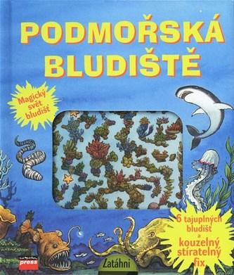 Podmořská bludiště