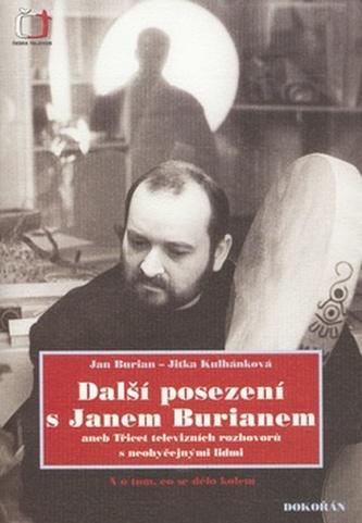 Další posezení s Janem Burianem