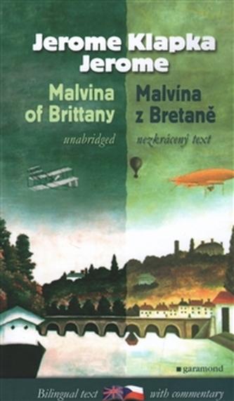 Malvína z Bretaně
