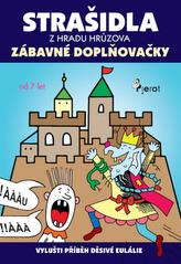 Strašidla z hradu Hrůzova