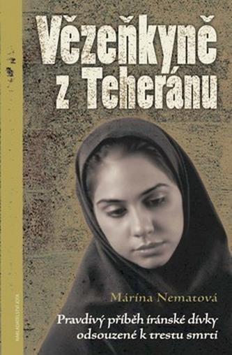 Vězeňkyně v Teheránu