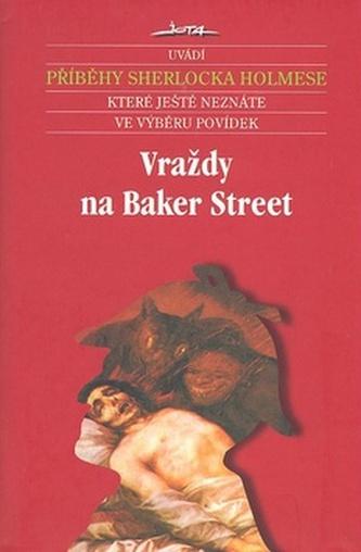 Vraždy na Baker Sreet