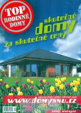 TOP Rodinné domy 1/2007