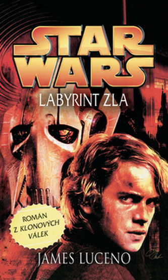 STAR WARS Labyrint zla