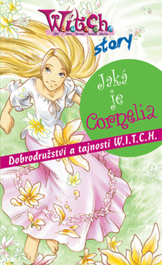 Witch Jaká je Cornelia