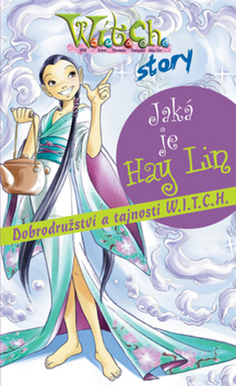 Witch Jaká je Hay Lin