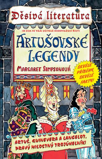 Artušovské legendy