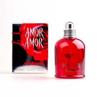 Cacharel Amor Amor Toaletní voda 100 ml pro ženy