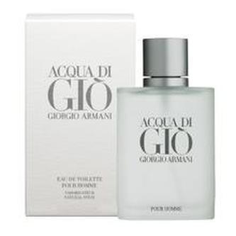 Armani Acqua di Gio Man Toaletní voda 200 ml pro muže