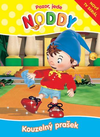 Pozor, jede Noddy Kouzelný prášek