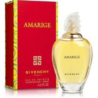 Givenchy Amarige Toaletní voda 100 ml pro ženy