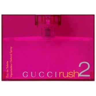 Gucci Rush 2 Toaletní voda 50 ml pro ženy