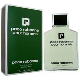 Paco Rabanne Pour Homme After Shave ( voda po holení ) 100 ml pro muže