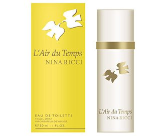Nina Ricci L´Air du Temps EdT 30 ml (plast)