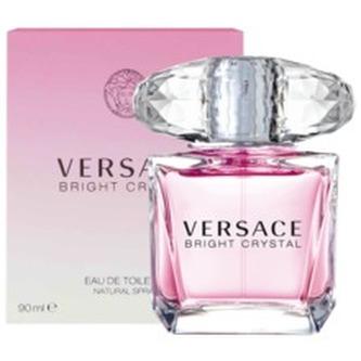 Versace Bright Crystal Toaletní voda 90 ml pro ženy