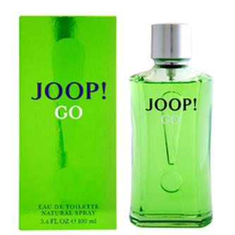 Joop! Joop GO Toaletní voda 100 ml pro muže