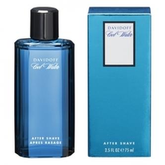 Davidoff Cool Water Man After Shave ( voda po holení ) 75 ml pro muže