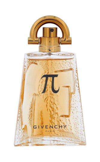 Givenchy Pí Toaletní voda 50 ml pro muže