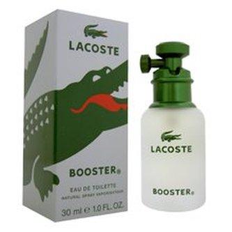 Lacoste Booster Toaletní voda 125 ml pro muže