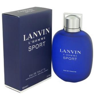Lanvin L´Homme Sport Toaletní voda 100 ml pro muže