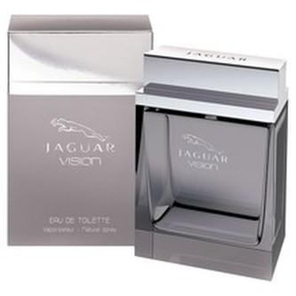 Jaguar Vision Toaletní voda 100 ml pro muže