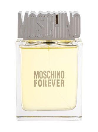 Moschino Forever for Men Toaletní voda 100 ml pro muže