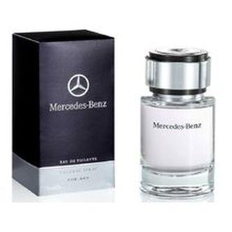 Mercedes Benz Mercedes Benz For Men Toaletní voda 120 ml pro muže