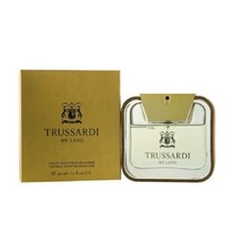 Trussardi Parfums My Land Toaletní voda 100 ml pro muže