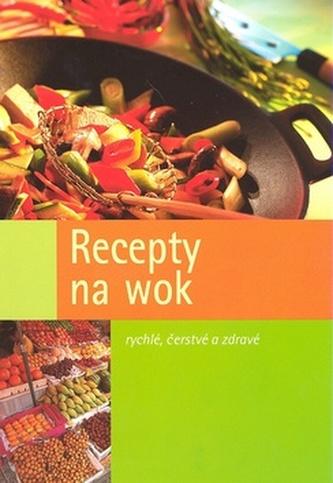 Recepty na Wok