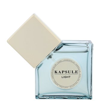 Lagerfeld Kapsule Light Toaletní voda 30 ml unisex