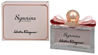 Salvatore Ferragamo Signorina Parfémová voda 50 ml pro ženy
