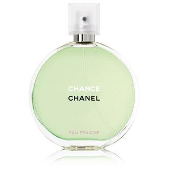Chanel Chance Eau Fraiche ( exkluzivní velké balení ) Toaletní voda 150 ml pro ženy