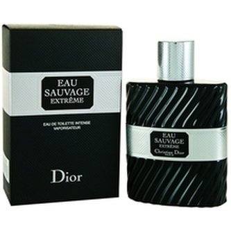 Dior Eau Sauvage Extreme Intense Toaletní voda 100 ml pro ženy