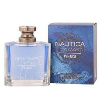 Nautica Voyage N-83 For Men Toaletní voda 100 ml pro muže