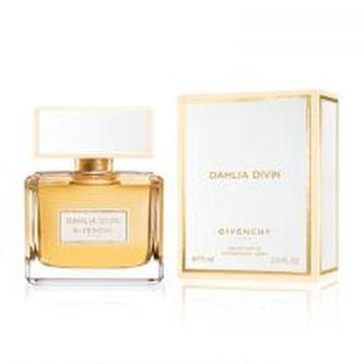 Givenchy Dahlia Divin Parfémová voda 30 ml pro ženy