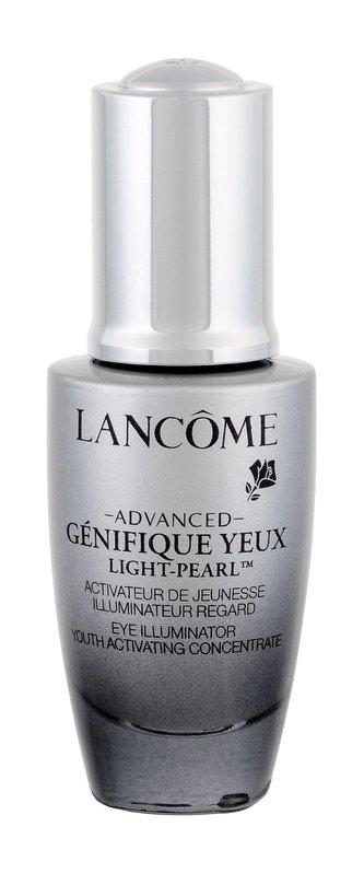 Lancome Genifique Yeux Light Pearl - Regenerační oční krém 20 ml pro ženy
