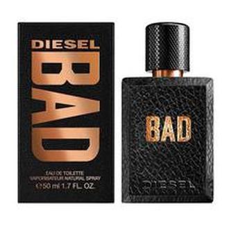 Diesel Bad Toaletní voda 75 ml pro muže