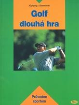 Golf dlouhá hra
