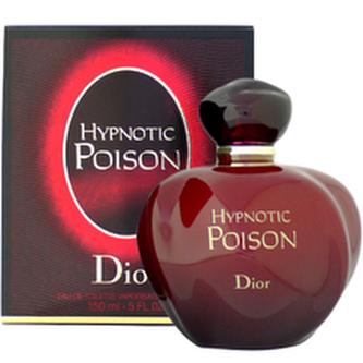 Dior Hypnotic Poison Toaletní voda ( exkluzivní velké balení ) 150 ml pro ženy