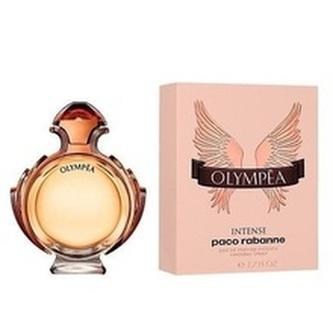 Paco Rabanne Olympea Intense Parfémová voda 50 ml pro ženy