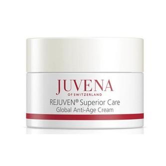 Juvena REJUVEN MEN Superior Care Global Anti-Age Cream - Protivráskový krém pro muže 50 ml pro muže