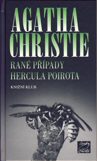 Rané případy Hercula Poirota