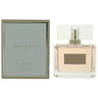Givenchy Dahlia Divin Nude Parfémová voda 75 ml pro ženy
