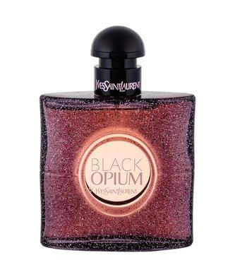 Yves Saint Laurent Black Opium Toaletní voda 50 ml pro ženy