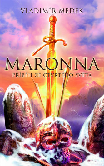 Maronna Příběh ze Čtvrtého světa