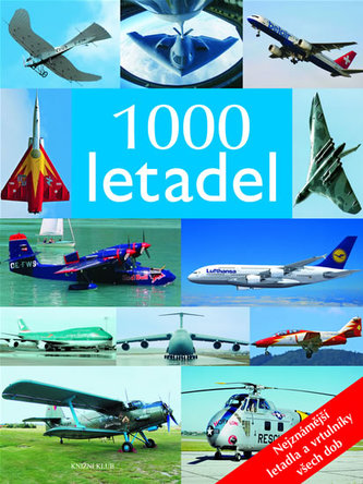 1000 letadel