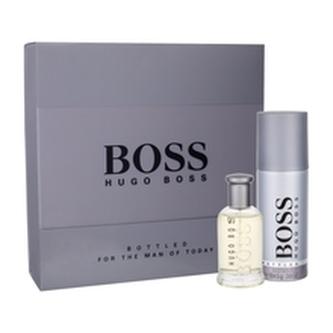 Hugo Boss Boss Bottled No.6 Dárková sada Toaletní voda 50 ml a deospray Boss Bottled No.6 150 ml