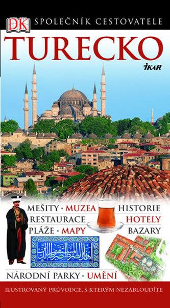 Turecko - společník cestovatele - 2.vydá